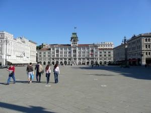 Trieste-center