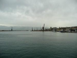 Rijeka-seaside