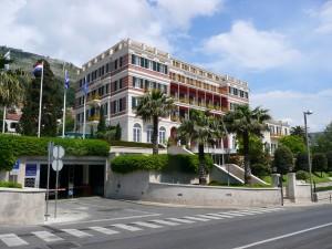 Dubrovnik-hotel