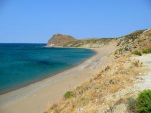 Плаж на Гьокчеада