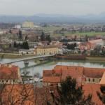Най-старият град в Словения - Ptuj