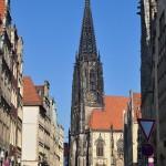 Голямата катедрала в Мюнстер