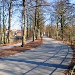 Promenade Munster