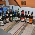 Германски бирени бутилки