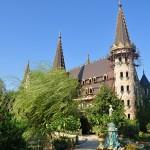 """Замъка в Равадиново """"Влюбен във вятъра"""""""