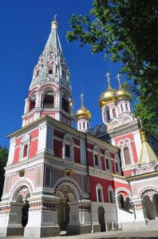 руски храм Рождество Христово