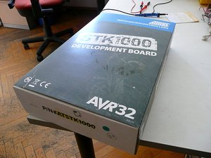 STK1000 box